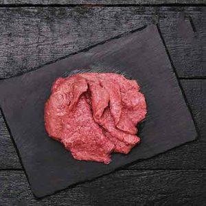 Beef Boneless Slices
