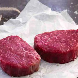 Beef Silverside Steaks