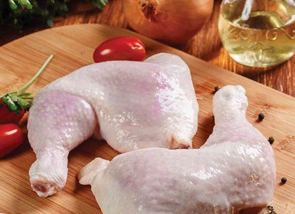 Chicken Legs Full Quarters