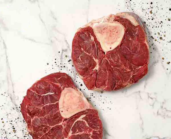 Osso Bucco Steak