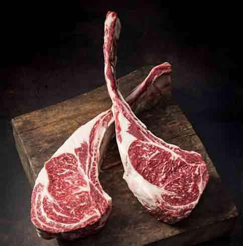 Tomohawk Steak