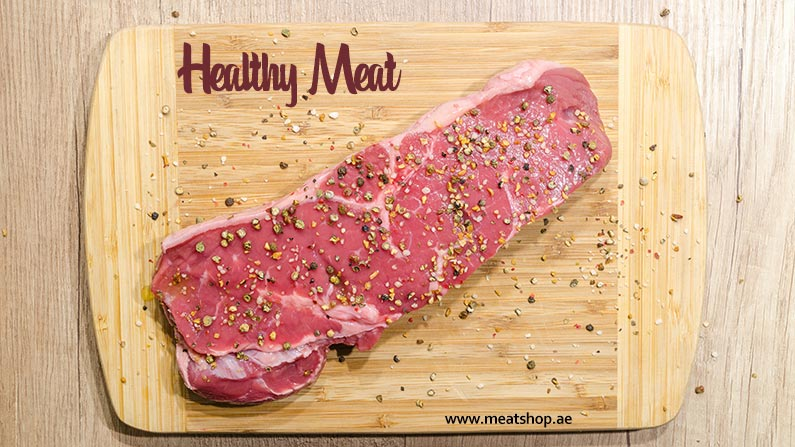 What is Healthy Meat?