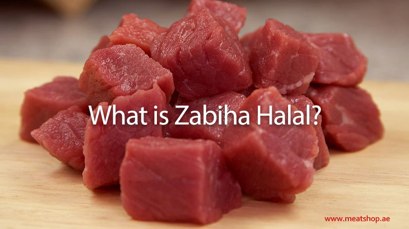 What is ZABIHA HALAL?