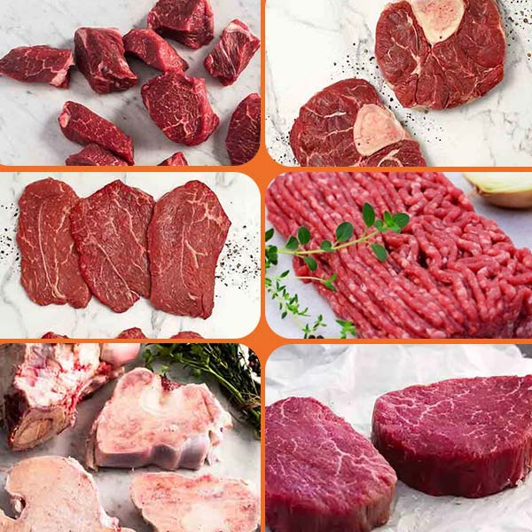 All Beef Box