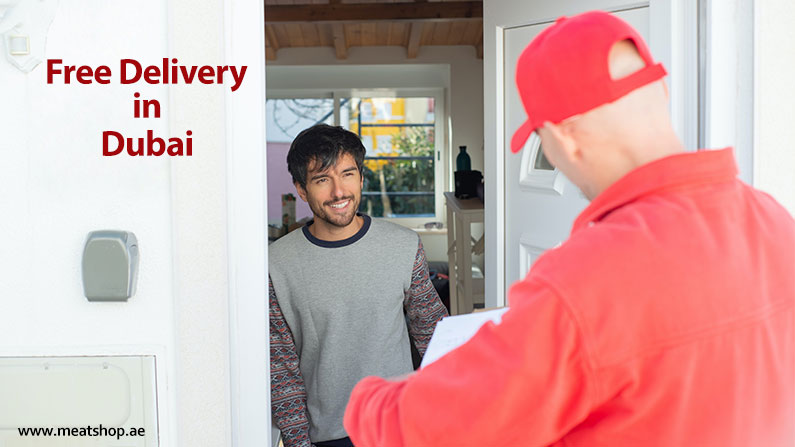 Meat Delivered to Your Doorstep